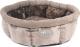 Лежанка для животных Tramps Aristocat Ring / 932282/BG (бежевый) -