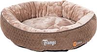 Лежанка для животных Tramps Thermal Ring / 934729 (шоколад) -