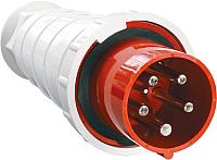 Вилка силовая TDM SQ0611-0024 -
