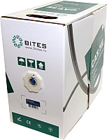 Кабель 5bites FTP CAT.5e FS5525-305B-BL (305м) -