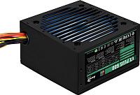 Блок питания для компьютера AeroCool VX-600 Plus -