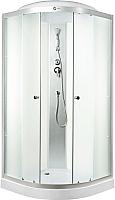 Душевая кабина Saniteco SN-8007W -