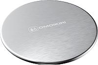 Накладка на сливное отверстие Omoikiri 4957061 (нержавеющая сталь) -