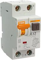 Дифференциальный автомат TDM SQ0205-0013 -