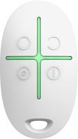 Пульт для умного дома Ajax SpaceControl / 00-00004896 (белый) -