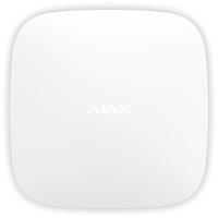 Центр управления умным домом Ajax Hub Plus / 00-00004924 (белый) -