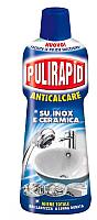 Чистящее средство для ванной комнаты Pulirapid Limescale Remover (750мл) -