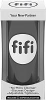 Мастурбатор для пениса Fifi Male / FBLA1 (чёрный) -