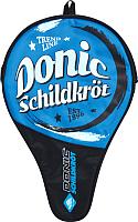 Чехол для ракетки Donic Schildkrot Trendline (синий/черный) -