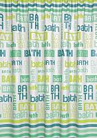 Шторка-занавеска для ванны Iddis B19P218i11 -