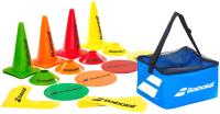 Набор для разметки корта Babolat Mini Tennis Kit / 730005 -