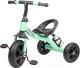 Детский велосипед Sundays SJ-SS-19 (зеленый) -