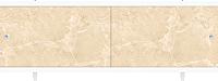 Экран для ванны МетаКам Ультра легкий Арт 1.48 (мрамор) -