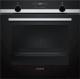 Электрический духовой шкаф Siemens HB537GBS0R -