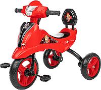 Детский велосипед Sundays SJ-SS-04 (красный) -