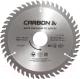 Пильный диск Carbon CA-171857 -