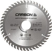 Пильный диск Carbon CA-171895 -