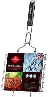 Купить Решетка для гриля Forester, BQ-N01, Китай, нержавеющая сталь