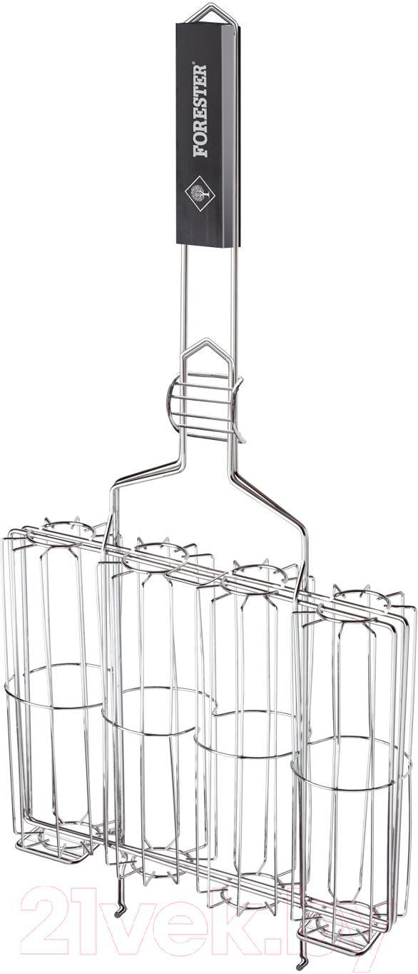 Купить Решетка для гриля Forester, BQ-N09, Китай, сталь