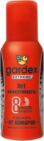 Спрей от насекомых Gardex Extreme Super 0140 (80мл) -