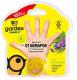 Браслет от насекомых Gardex Baby 0147 (со сменным картриджем) -