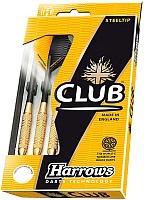 Дротики для дартса Harrows Club Brass 3x24gR / 5635 -