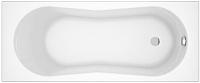 Ванна акриловая Cersanit Nike 170x70 / P-WP-NIKE-170 (с ножками) -