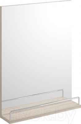 Зеркало Cersanit Smart 50 / P-LU-SMA - общий вид