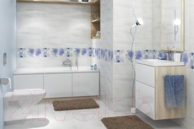 Зеркало Cersanit Smart 50 / P-LU-SMA - в интерьере 1