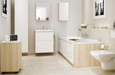 Зеркало Cersanit Smart 50 / P-LU-SMA - в интерьере 2