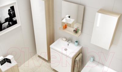 Зеркало Cersanit Smart 50 / P-LU-SMA - в интерьере 3