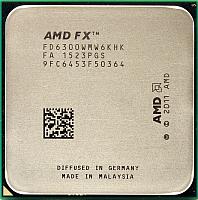 Процессор AMD FX-6300 AM3+ / FD6300WMW6KHK -