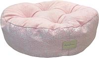 Лежанка для животных AntePrima Macaron / MACPINKFUR01 (розовый) -