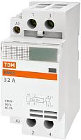 Контактор TDM SQ0213-0003 -