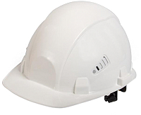 Защитная строительная каска РОСОМЗ Favori T Rapid СОМЗ-55 / 80126 (белый) -