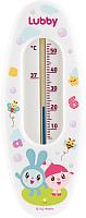 Термометр Lubby Малышарики / 20904 -