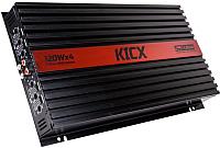 Автомобильный усилитель Kicx SP 4.80AB -