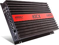 Автомобильный усилитель Kicx SP 600D -