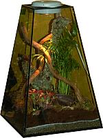 Террариум Lucky Reptile Пирамида / LP-45 -