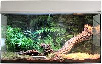 Террариум Lucky Reptile Стартовый комплект для пауков и скорпионов / SK50TS-W (белый) -