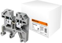 Зажим на DIN-рейку TDM SQ0803-0029 -