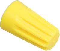 Изолирующий зажим TDM SQ0519-0009 (50шт, желтый) -
