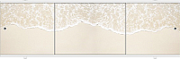 Экран для ванны МетаКам Премиум Арт 1.48 (№9 прохладный бриз) -