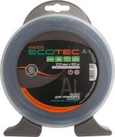 Леска для триммера Ecotec E167515 -