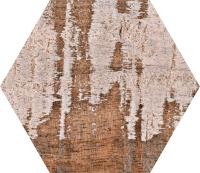 Плитка Codicer Gres Gauguin Hex (250x220) -