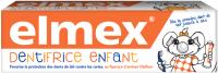 Зубная паста Colgate Elmex для детей с 1-го зуба и до 6 лет (50мл) -