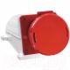 Розетка кабельная TDM SQ0602-0007 -