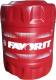 Трансмиссионное масло Favorit Syntgear 75W90 API GL-5 / 56258 (18л) -