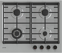 Газовая варочная панель Gorenje GKT641X -