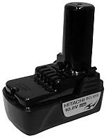 Аккумулятор для электроинструмента Hitachi BCL1015 (H-K/329371) -